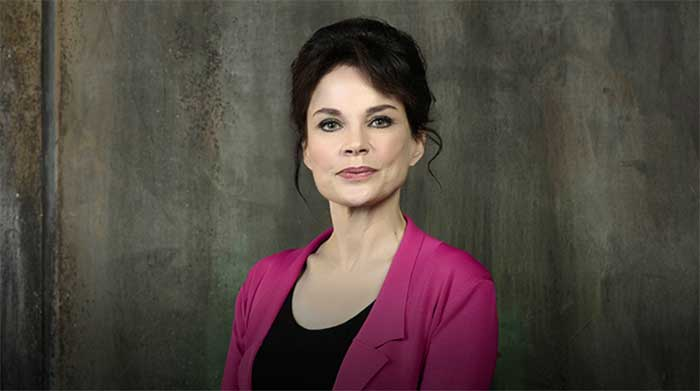 Sigrid Thornton in Wentworth