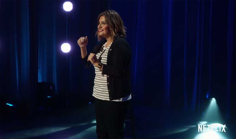 Review: Cristela Alonzo: Lower Classy