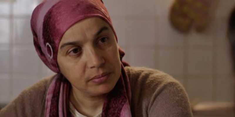 Soria Zeroual in Fatima