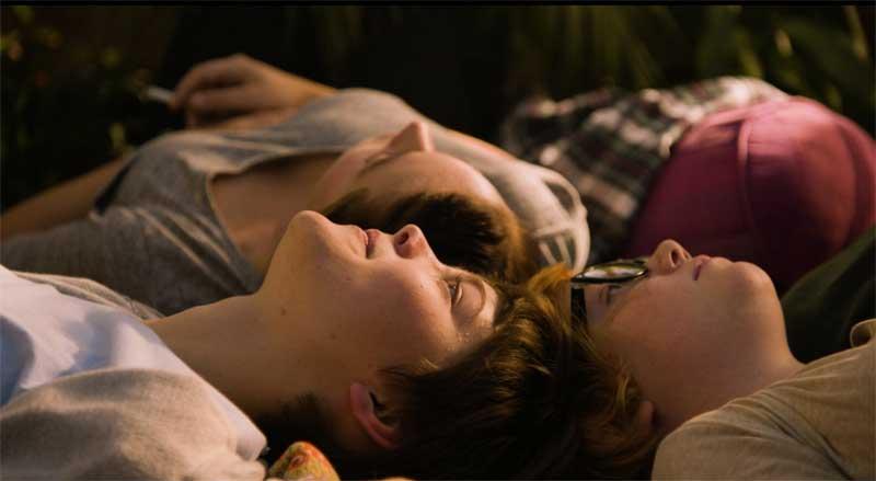 Review: Girls Lost (Pojkarna)
