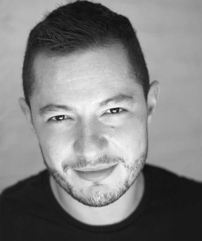 Exclusive: Interview with Jake Graf, Creator of the Powerful Short 'Headspace'