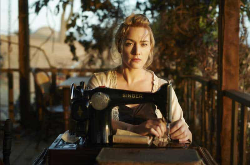 Review: The Dressmaker