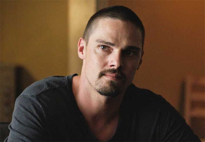 Jay Ryan in Mary Kills People