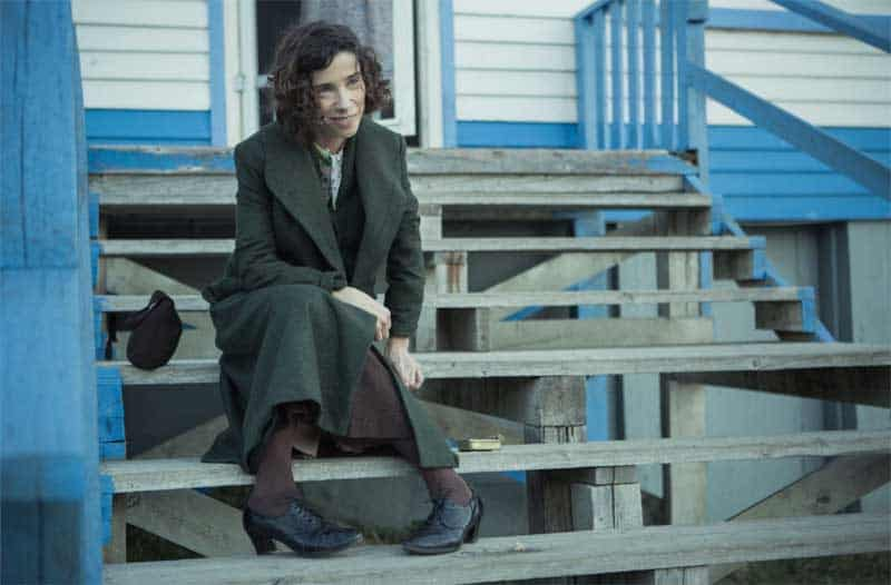 Watch This: Trailer for Maudie