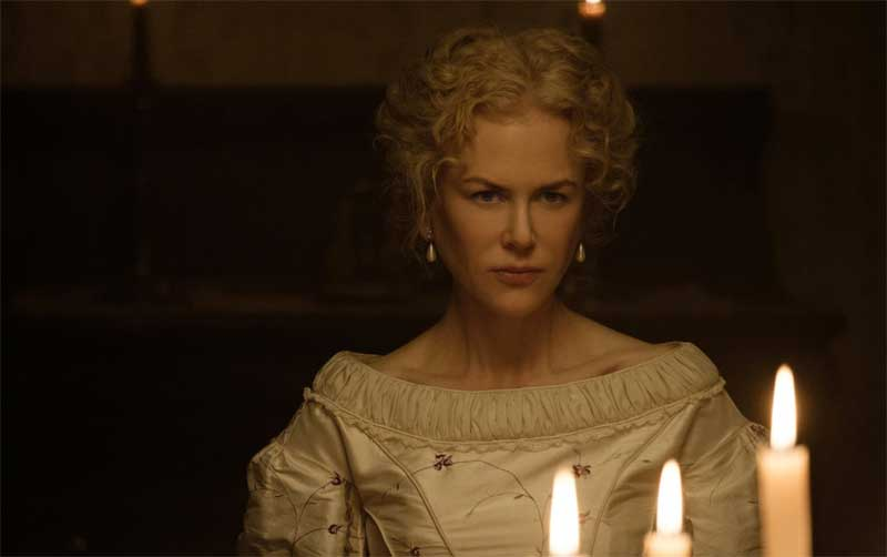 Watch This: Trailer for The Beguiled