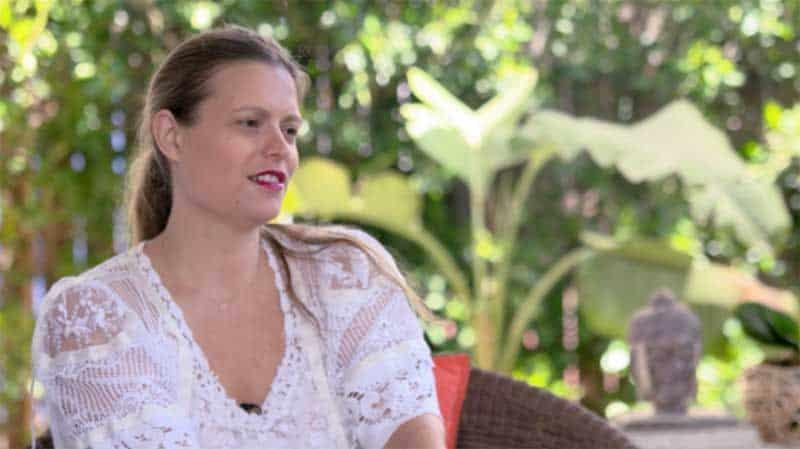 Director Marianna Palka