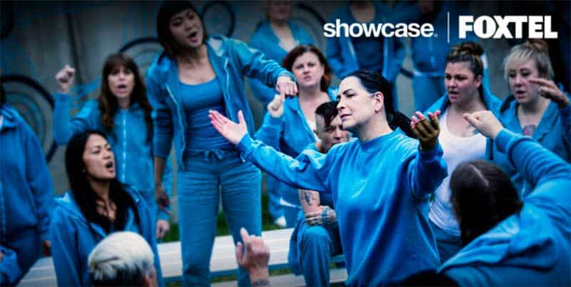 Review: Wentworth Season 5