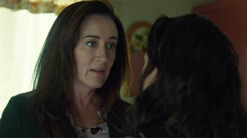 Maria Doyle Kennedy in Orphan Black