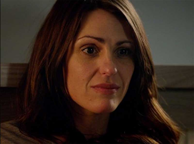 Suranne Jones in Scott & Bailey