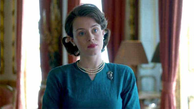 Watch This: Trailer for Season 2 of The Crown