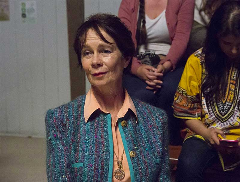 Celia Imrie in Better Things