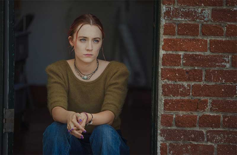 Watch This: Trailer for Lady Bird