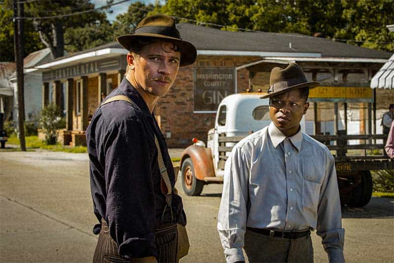Watch This: Trailer for Mudbound