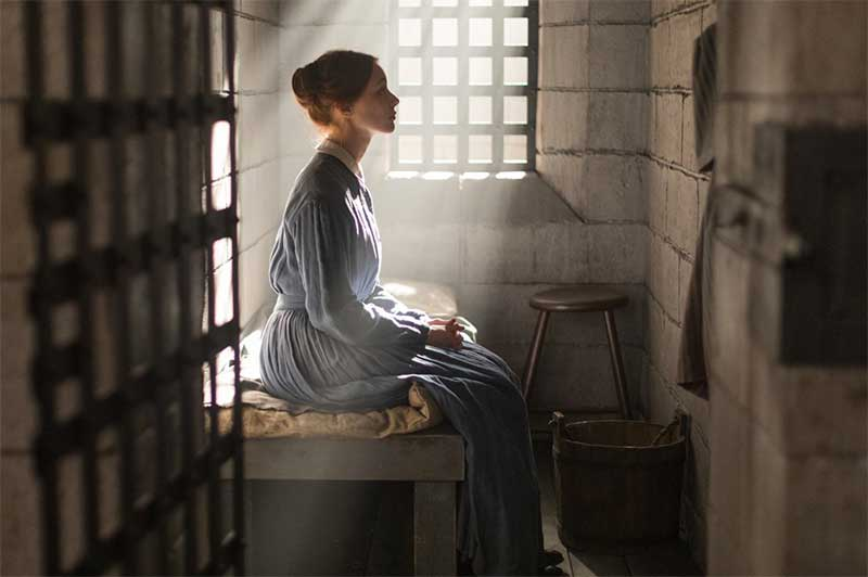 Review: Alias Grace