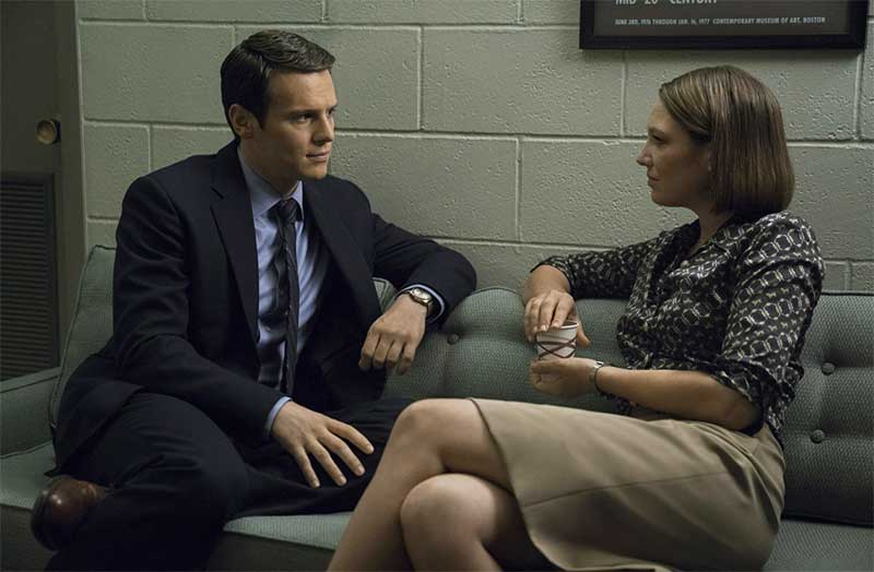 Review: Mindhunter