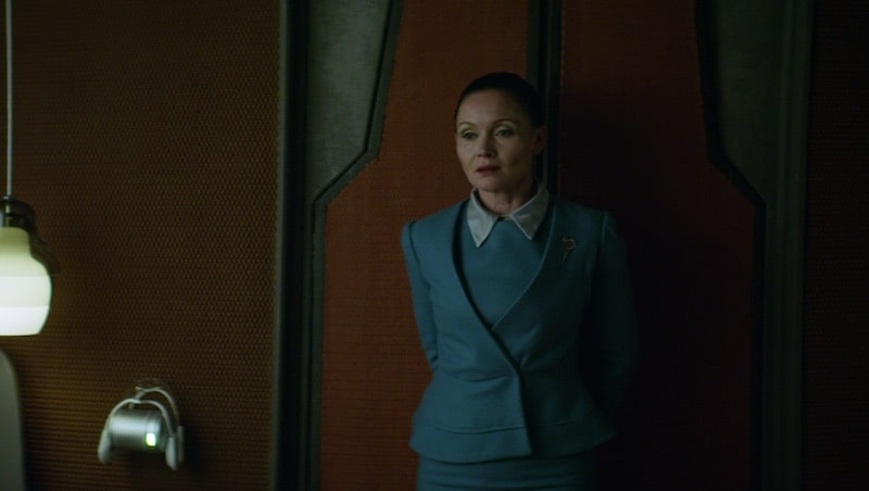 Essie Davis in Philip K. Dick's Electric Dreams