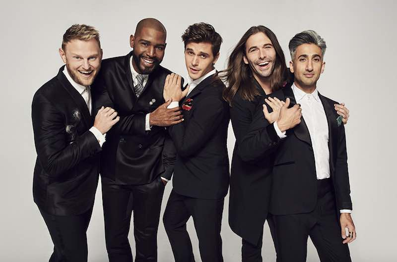 Review: Queer Eye