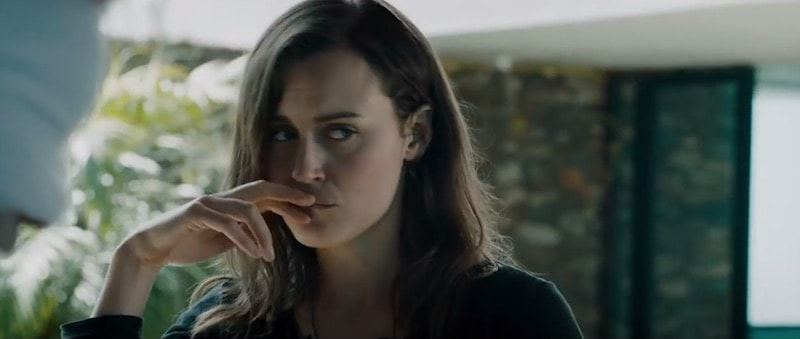 Taylor Schilling in The Titan