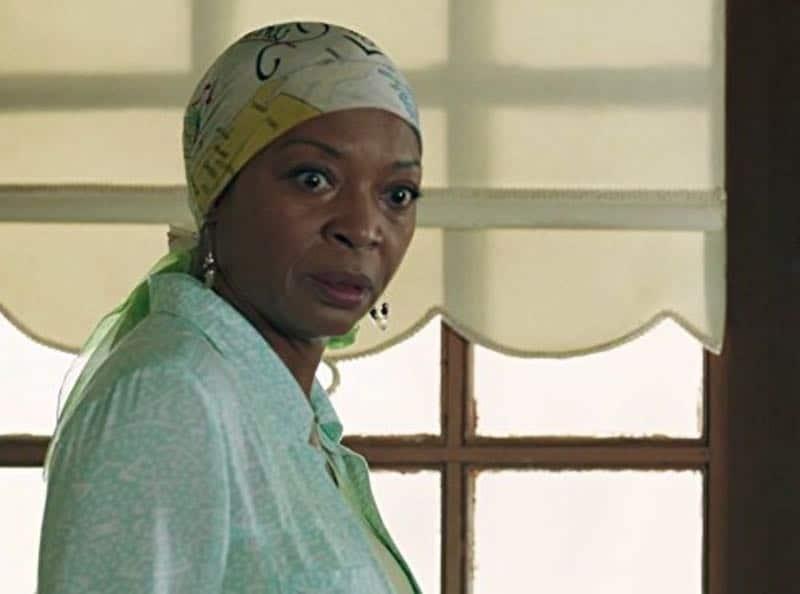Tina Lifford in Queen Sugar