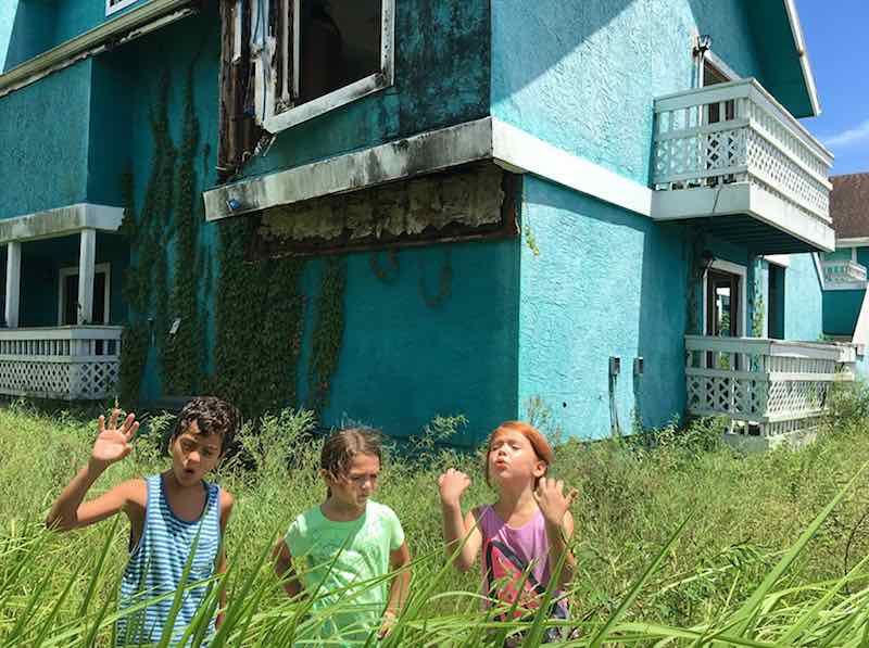 Review: The Florida Project