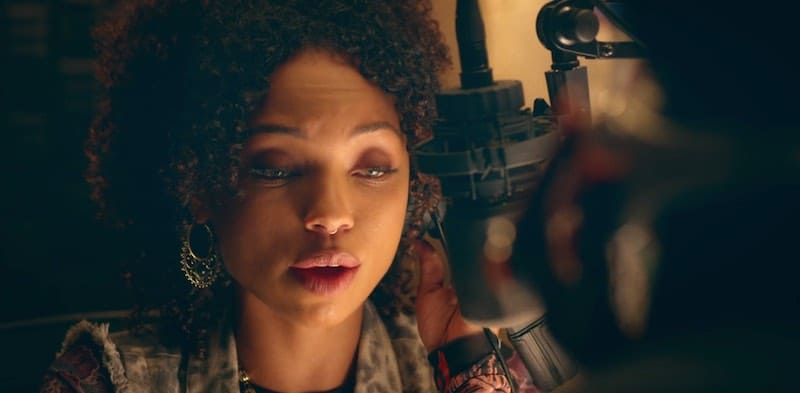 Review: Dear White People, Vol.2
