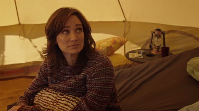 Nicole da Silva in The Heart Guy (Doctor, Doctor)