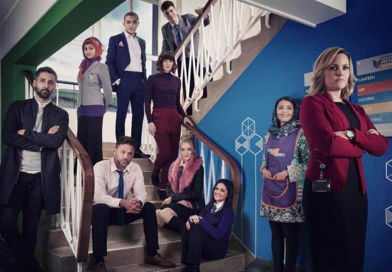 Review: Ackley Bridge, season 1
