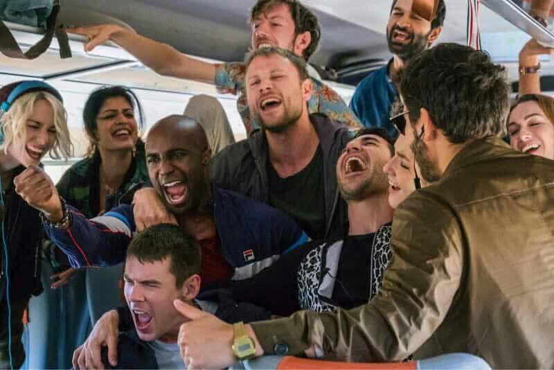 "Review: Sense8 Finale ""Amor Vincit Omnia"""