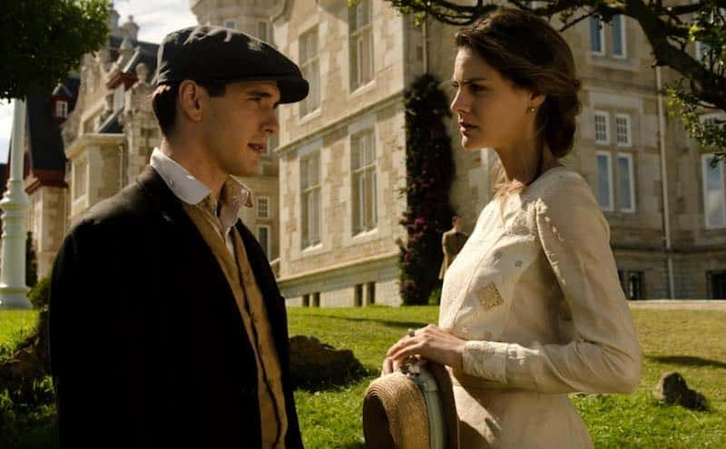 Review: Grand Hotel (Gran Hotel)