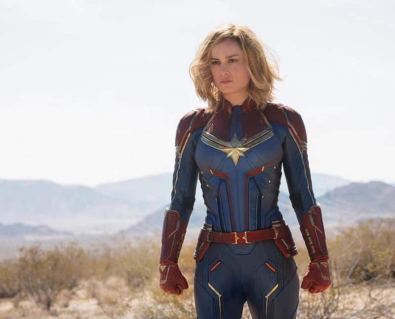 Watch This: Trailer for Captain Marvel