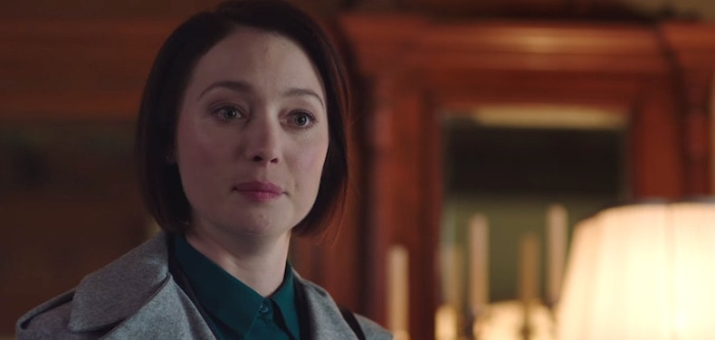 Antonia Prebble in Sisters