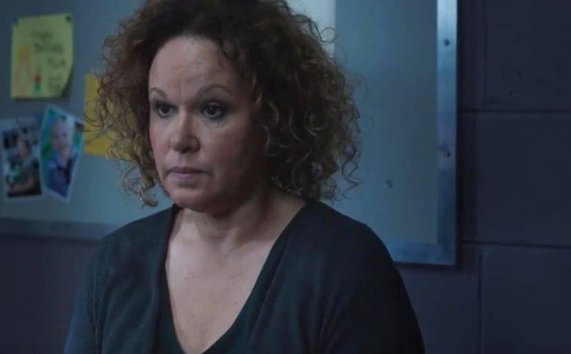 Leah Purcell in Wentworth