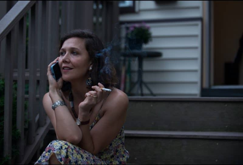 Review: The Kindergarten Teacher