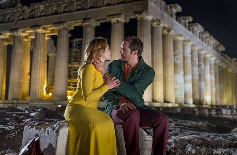 Watch This: Trailer for The Little Drummer Girl
