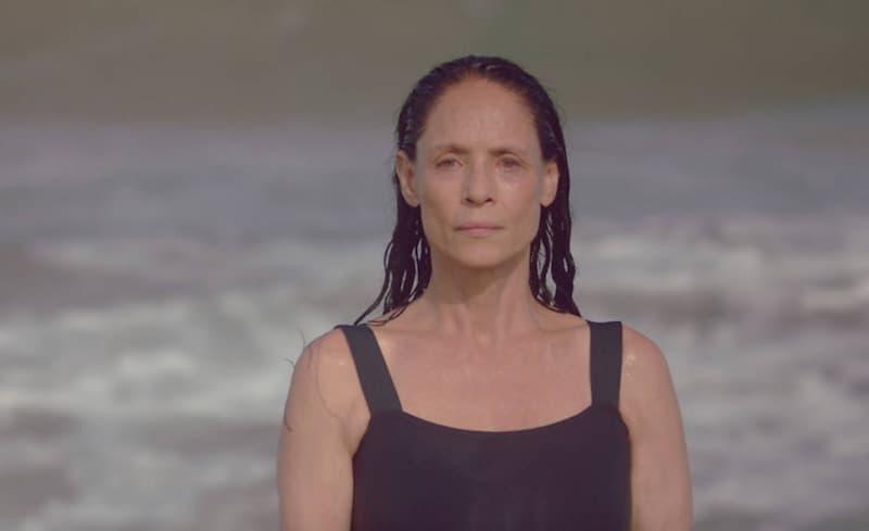Sonia Braga in Aquarius