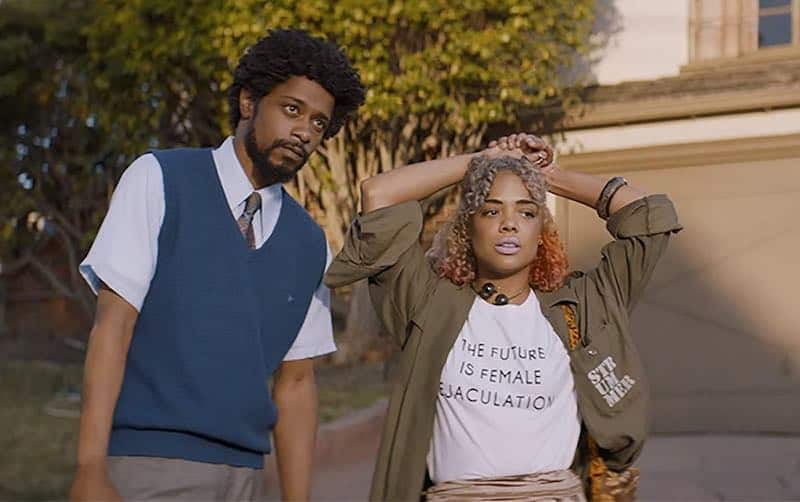 Review: Sorry to Bother You