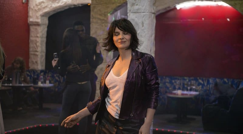 Juliette Binoche in Let the Sunshine In (Un beau soleil intérieur)