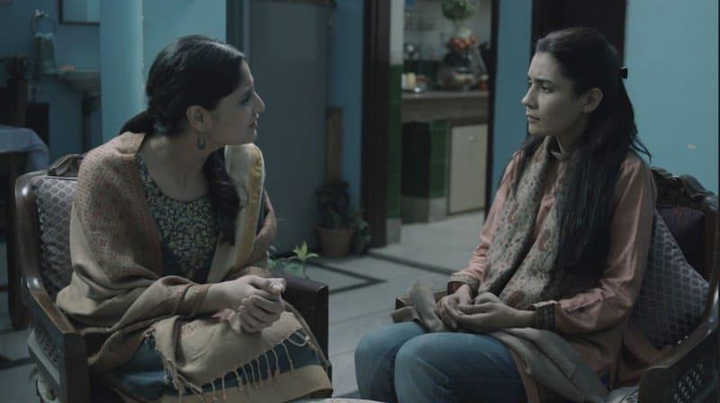 Saloni Batra and Geetika Vidya Ohlyan in Soni