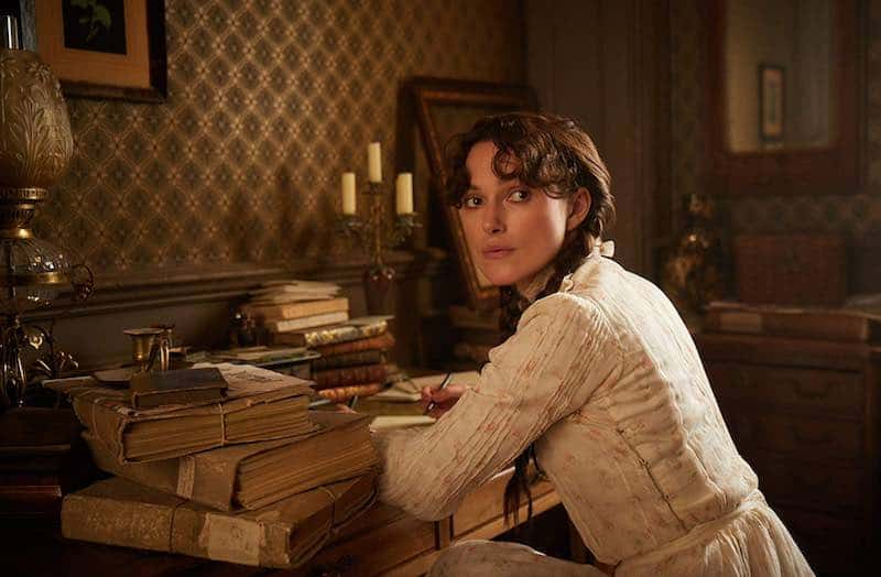 Keira Knightley as Colette