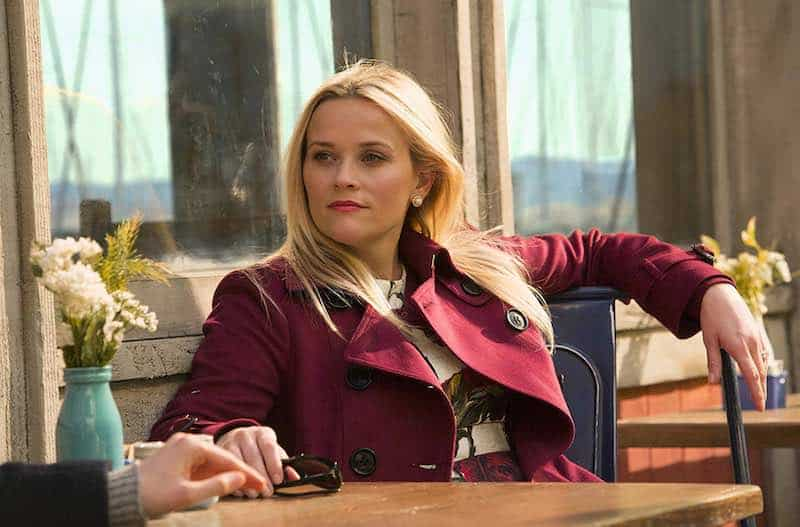 Reese Witherspoon in Big Little Lies
