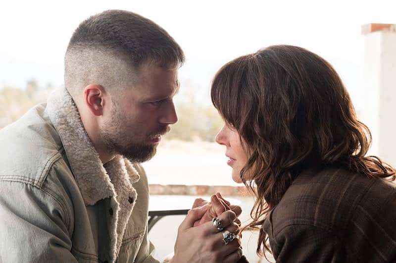 Sebastian Stan and Nicole Kidman in Destroyer