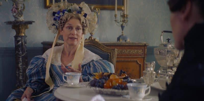Amelia Bullmore  in Gentleman Jack