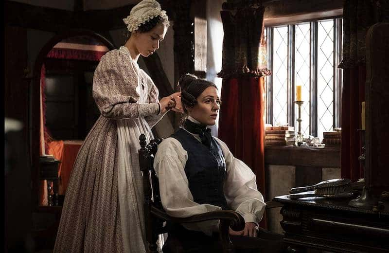 Some Anne Lister Resources
