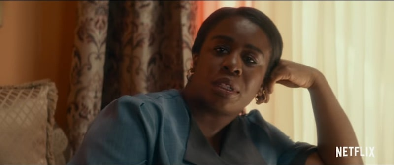 Uzo Aduba in Beats