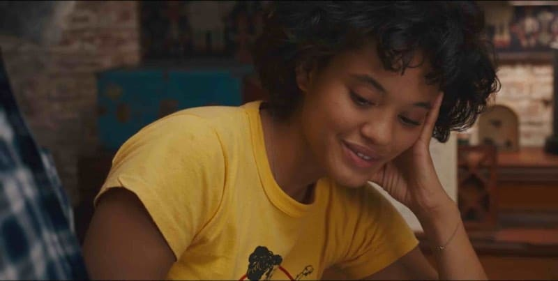 Kiersey Clemons in Hearts Beat Loud