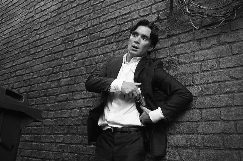 Cillian Murphy in The Party
