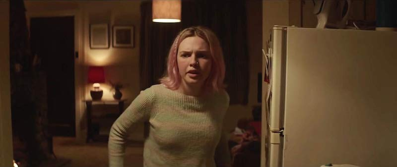 Odessa Young in The Daughter