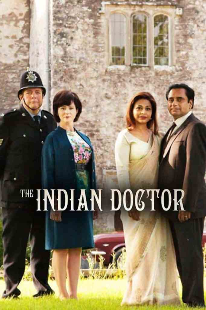poster for The Indian Doctor