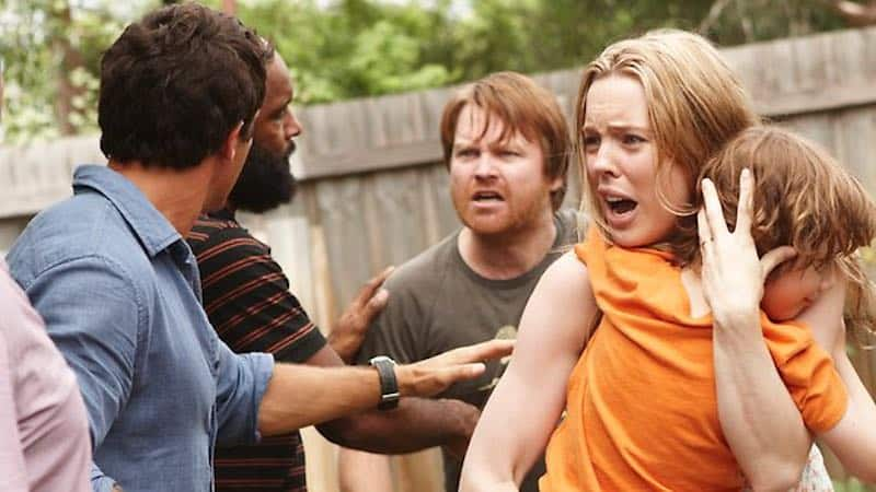 Review: The Slap, the 2011 Australian version