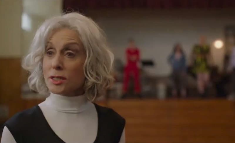 Judith Light in Transparent Musicale Finale
